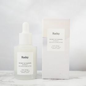 Tinh chất dưỡng trắng sáng da, làm mờ đốm nâu Huxley Essence; Brightly Ever After 30ml-2