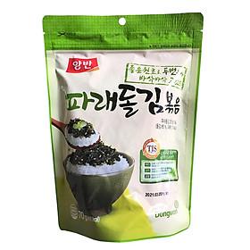 Lá Kim Vụn Ăn Liền Dongwon Hàn Quốc 70 Gram