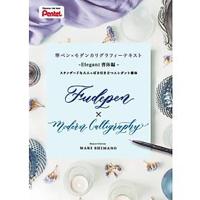 Worksheet tập viết chữ calligraphy cho người mới bắt đầu (Font 3)