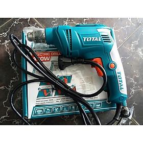 Máy khoan điện cầm tay Total 450W TD4506E