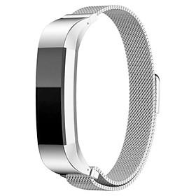 Dây Đeo Từ Tính Thay Thế Cho Đồng Hồ Thông Minh Fitbit Alta/Alta HR