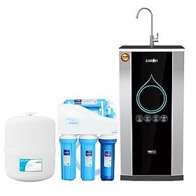 Máy lọc nước thông minh Karofi IRO 2.0, 8 cấp -K8IQ-2 hàng chính hãng