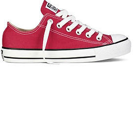 Giày Sneaker Unisex Converse Chuck Taylor All Star Classic Low - Red