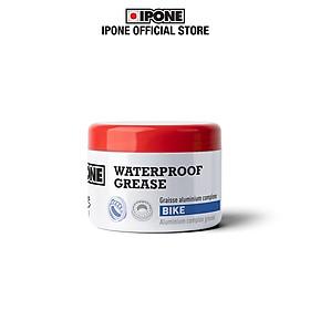 Mỡ Bôi Trơn Chống Nước, Siêu Chịu Nhiệt Và Chịu Áp Lực Ipone Waterproof Grease (200gr) - Hàng Chính Hãng