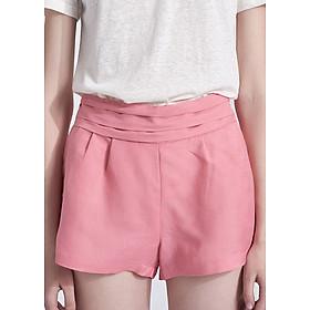 Quần Shorts Nữ Màu Hồng The Cosmo Sorbet Shorts