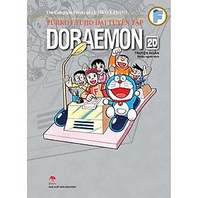 Fujiko F Fujio Đại Tuyển Tập - Doraemon Truyện Ngắn Tập 20
