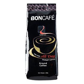 Cà Phê Bột All Day Bon Café