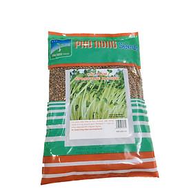 01 gói hạt giống cải mầm 500gram thương hiệu Phú Nông