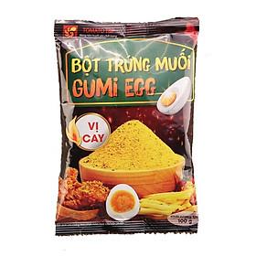 Bột trứng muối Gumi Egg 100g