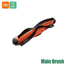 1pc Main Brush For Xiaomi Mijia G1 Robot Vacuum Cleaner High Speed 1300rpm/min