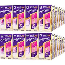 Thùng 48 Hộp Sữa Nước Pediasure Vani 110ml