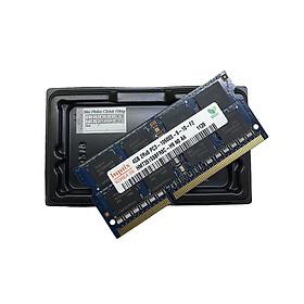 Ram laptop 4GB DDR3 / PC3 Bus 1333 ( 10600 )
