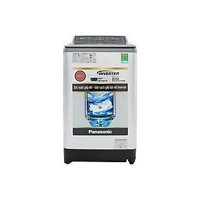 Máy giặt cửa trên Panasonic Inverter 10 Kg NA-FS10X7LRV - Hàng chính hãng (Chỉ giao Thái Bình)