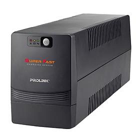 Bộ lưu điện Prolink PRO1201SFC - Hàng nhập khẩu