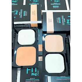 Phấn Nền Maybelline Fit Me Skin-Fit Powder Foundation 9gr Siêu Mịn Màng PM714-11