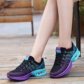 Giày sneaker chạy bộ thông thoáng cho nữ