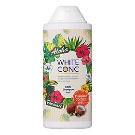 Sữa Tắm Dưỡng Da Trắng Hồng Nhật Bản White Conc Body Shampoo (360ml)