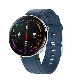 Heart Rate Blood Pressure Multi-function Multi-sports Mode Step-counting IP67 Waterproof Smart Bracelet