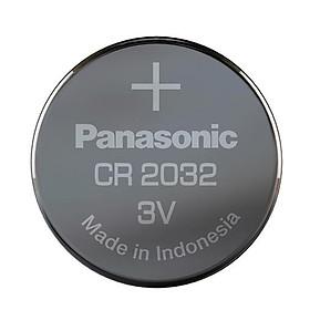 Pin Panasonic CR  2032 - Hàng chính hãng