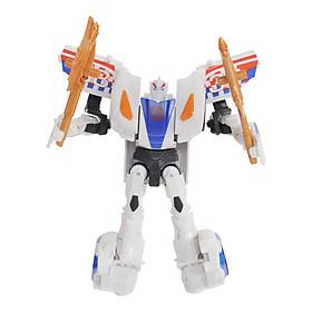 Bộ Robot transformers prime beat hunters - Smokescreen Hasbro