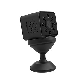 SQ23 Mini DVR 1080P  Video For Vehicle Home Office Camcorder