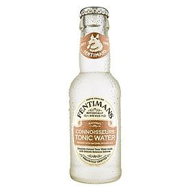 Fentimans Connoisseurs Tonic Water - 125ml x 24 chai