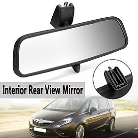 Rearview Mirror For Vauxhall Opel Astra G H Corsa C D Vectra C 93190321 6428257