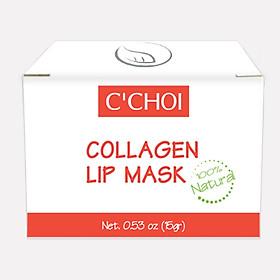 Ủ Môi Collagen - Collagen Lip Mask