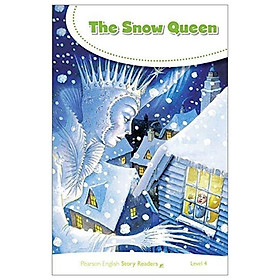 Level 4: The Snow Queen (Pearson English Story Readers)