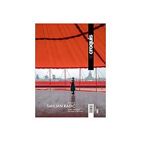 El Croquis 199 - Smiljan Radic (2013-2019) The Weight Of The World