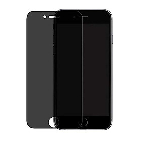 Tempered Glass Film For Iphone6/6s Full-screen Transparent Anti-peeping Mobile Phone Protective Film