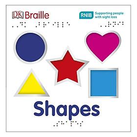 DK Braille Shapes