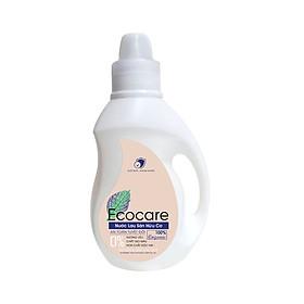 Nước lau sàn hữu cơ Bồ hòn và tinh dầu Quế 1L