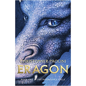 Inheritance 1: Eragon