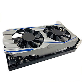 GTX1050 4G DDR5 Graphics Card 128bit Desktop PC Gaming Video Card  Specification:GTX1050TI 4G DDR5