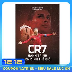 CR7 - Hành Trình Lên Đỉnh Thế Giới