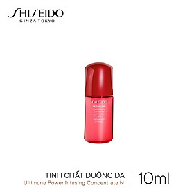 [Gift] Tinh chất dưỡng da Shiseido Ultimune Power Infusing Concentrate N 10ml