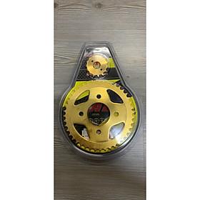 Bộ nhông sên đĩa dành cho xe Winner 150.