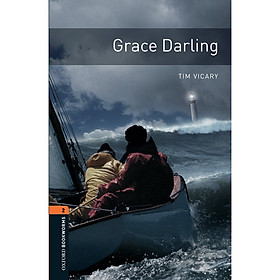 Oxford Bookworms Library (3 Ed.) 2: Grace Darling Mp3 Pack