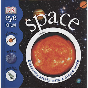Eye Know: Space