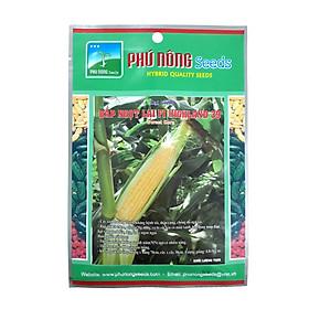 Hạt giống Bắp ngọt lai ( Bắp Mỹ ) F1 Phú Nông - Gói 5g