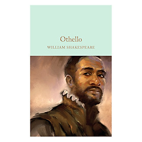 Othello: The Moor of Venice - Macmillan Collector's Library (Hardback)