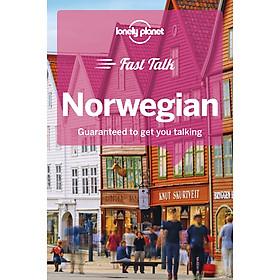 Fast Talk Norwegian 1