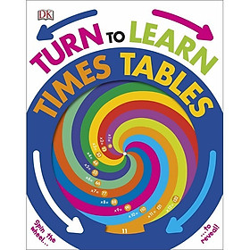 Turn to Learn Times Tables