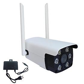 Camera IP Wifi Ngoài Trời Yoosee QW - 216S Full HD 1080 - Ban Đêm Có Màu - Hàng Nhập Khẩu