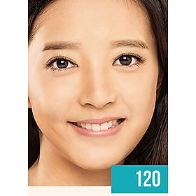 Phấn Nền Maybelline Fit Me Skin-Fit Powder Foundation 9gr Siêu Mịn Màng PM714-4