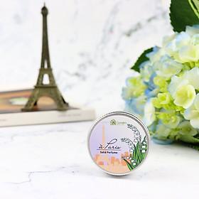 Nước hoa khô À PARIS Cỏ Mềm-1