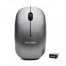 Chuột máy tính không dây thông minh cao cấp Newmen F278/F270 - Hàng chính hãng