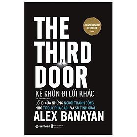 Sách - Kẻ Khôn Đi Lối Khác - The Third Door