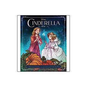 Cinderella Picture Book: Purchase Includes Disney eBook!